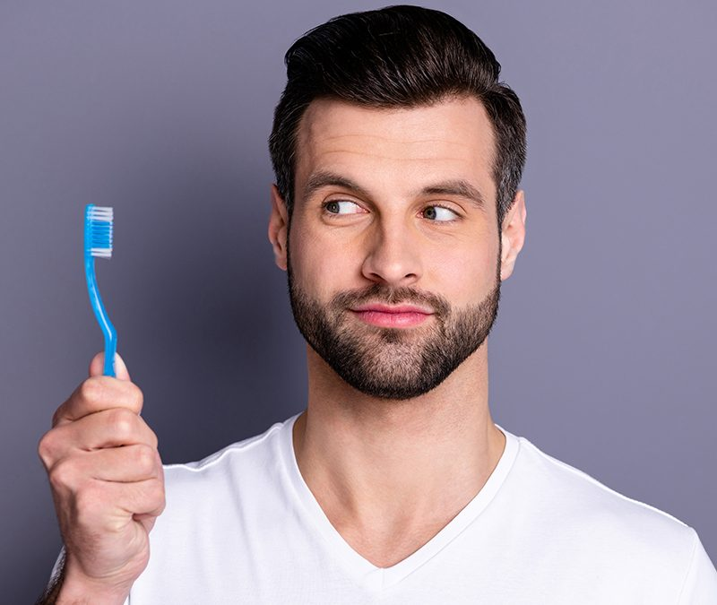 How Often Should You Really Brush Your Teeth?